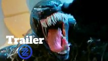 Venom Trailer - Riot Tortures Venom (2018) Tom Hardy Superhero Movie HD