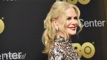 Nicole Kidman to Receive Career Achievement Award at 2018 Hollywood Film Awards | THR News