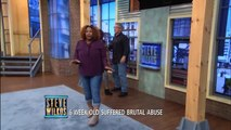 """He's Suffered More Than I've Suffered In A Lifetime-"" (The Steve Wilkos Show)"