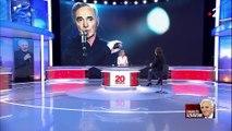 Charles Aznavour : le témoignage de Nana Mouskouri