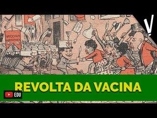 REVOLTA DA VACINA: Implicações│ História do Brasil