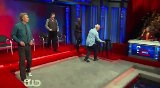Whose Line Is It Anyway- - S11 E7 - Heather Morris