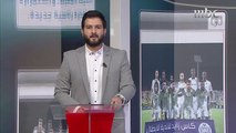 ماذا قال محمد نور بعد توديع الاتحاد لـ #كاس_زايد_للاندية_الابطال من دور الـ32 ؟