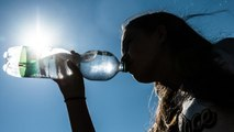 Drink Up, Ladies! Drinking More Water Leads To Fewer Of These Nasty Infections