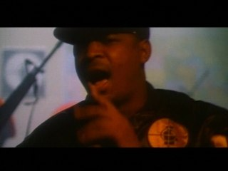 Public Enemy - By The Time I Get To Arizona