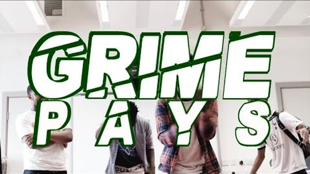 Grime Pays - Day One (Episode 1) | GRM Daily