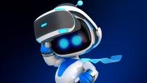 Astro Bot Rescue Mission - Trailer de lancement