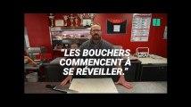"""""""C'est du terrorisme"""", on a visité les boucheries attaquées par des militants vegans"""
