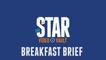Kibaki gave grandkids scholarships, Raila hits back at Ruto: Your Breakfast Briefing