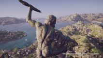 Project Stream - Assassin's Creed Odyssey streamé sur Chrome