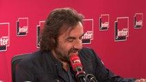 André Manoukian et Robert Guédiguian sont les invités de Léa Salamé