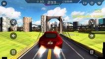 Real Car Racing - V8 Vantage - Drift Car Racing - Crazy Max Speed - Android Gameplay FHD #4