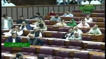 Murad Saeed speech in National Assembly - 2nd October 2018