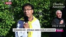 Morandini Live du 02/10/2018