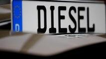 Einigung im Dieselstreit – aber noch nicht mit den Autoherstellern
