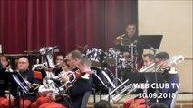 Marly 59 concert d'automne  avec la musique de l'infanterie de Lille  Je n'aurai pas le temps de Michel Fugain