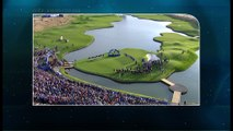 Golf Ryder Cup 2018: L'Europe, Rois à domicile