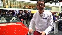BMW Z4- Vidéo en direct du Mondial de Paris 2018