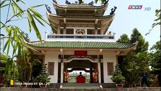 Tran Trung Ky An Phan 2 Tap 36 02 10 2018 Phim Viet Nam THVL
