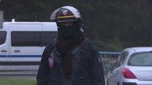 Fegyvereket találtak egy franciaországi iszlamista szervezetnél