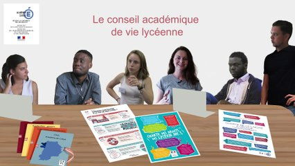 Témoignages des élus du CAVL de l'académie de Créteil