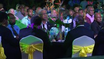 The Medium Term Development Plan III has been labeled as the most ambitious development plan in the history of PNG.The Five Year Plan was launched last night
