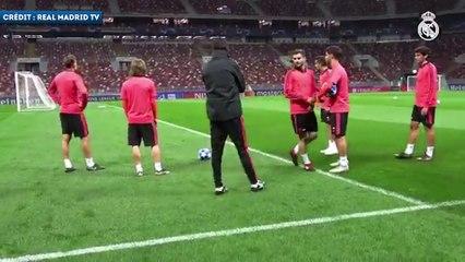 Maillot Extérieur Real Madrid Reguilón