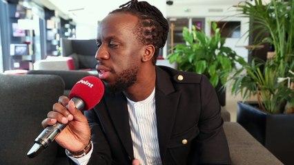 """Youssoupha : """"J'ai misé sur la spontanéité"""""""