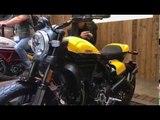 Ducati Scrambler Full Throttle | Intermot 2018