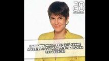 Marianne Mako, première femme à parler foot à la télé française, est décédée à 54 ans