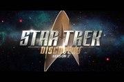 Star Trek : Discovery : Trailer Saison 2 Comic Con