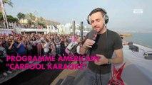 Camille Combal : bientôt aux commandes d'une nouvelle émission sur TF1 ?