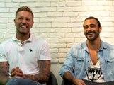 Interview Confidences : Benjamin Machet et Benjamin Samat nous disent tout