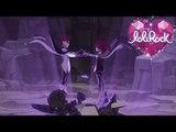 Détruire les pouvoirs des Princesses   LoliRock (Francais)