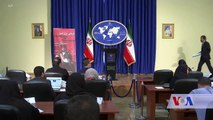 ایالات متحده از حمله میزاییل ایران بر اهداف ادعا شده تندروان در شرق سوریه انتقاد کرده و آن را، بی پروا، غیرمصؤن و تشدید کننده اوضاع، خوانده است. ایران بروز دوشن