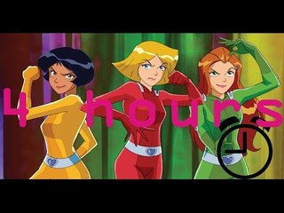 Totally Spies - Series 1 - FULL EPISODES 14-26 | 4 Hours | Totally Spies