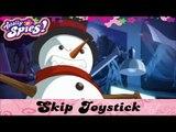 Skip Joystick   Totally Spies