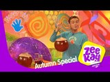 Autumn Special 2016 | Finger Tips | ZeeKay Junior