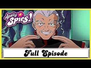 Feng Shui is Like Sooo Passe - SERIES 3, EPISODE 19 | Totally Spies