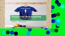 [P.D.F] Financial Accounting: A Business Process Approach (MyAccountingLab (Access Codes)) by Jane