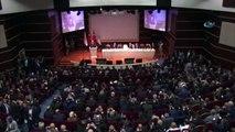 Cumhurbaşkanı Erdoğan, Birinci AK Parti İlçe Başkanları Toplantısında Konuştu