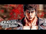 PS4 - FIST OF THE NORTH STAR (FIRST LOOK - Lost Paradise Gameplay Trailer NEW) 2018