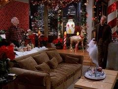 Frasier S03E09 Frasier Grinch