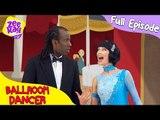 Let's Play: Ballroom Dancer | FULL EPISODE | ZeeKay Junior