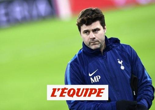 Pochettino, l'anti-Barça - Foot - C1 - Tottenham