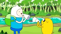 Adventure Time S02E23 - Video Makers