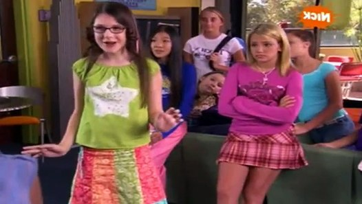 Zoey 101 Folge 1