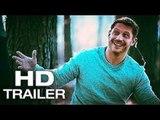 VENOM (FIRST LOOK - Mysterious Symbiote Saves Eddie Trailer NEW) 2018 Tom Hardy Superhero Movie HD