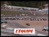 Alpine gagne les 24 Heures du Mans... 40 ans après - Automobile - Endurance