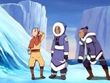 Avatar The Last Airbender S01E01 - The Boy in the Iceberg